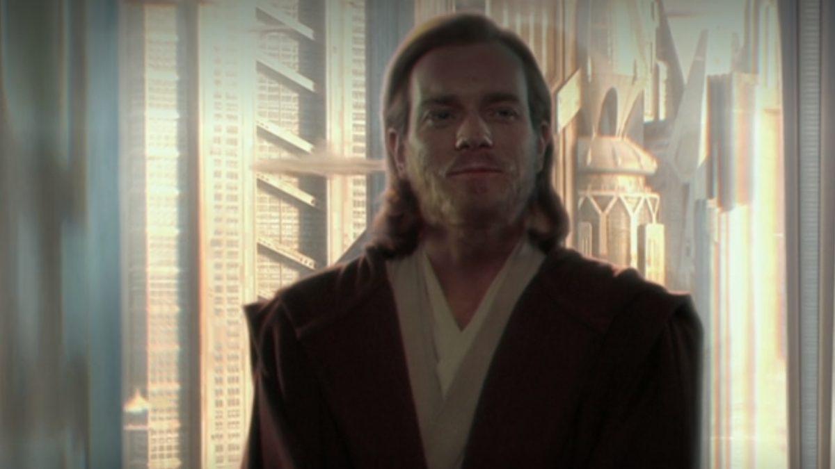 Star Wars Obi-Wan