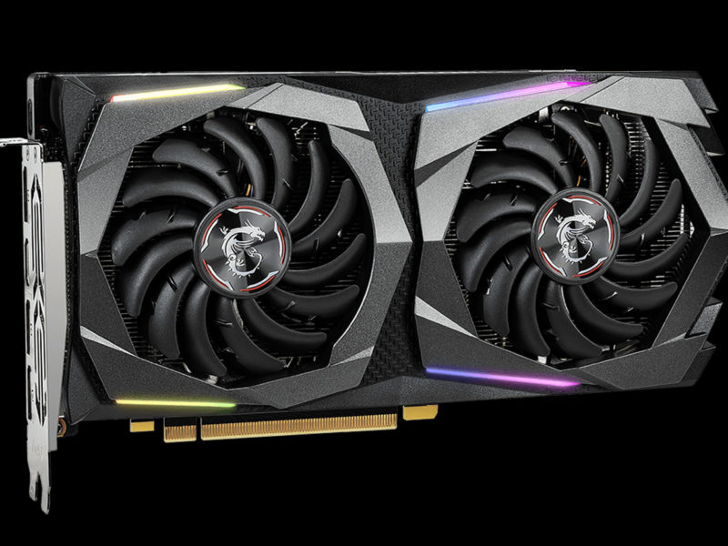 MSI GeForce GTX 1660 SUPER GAMING X Review Featured Image