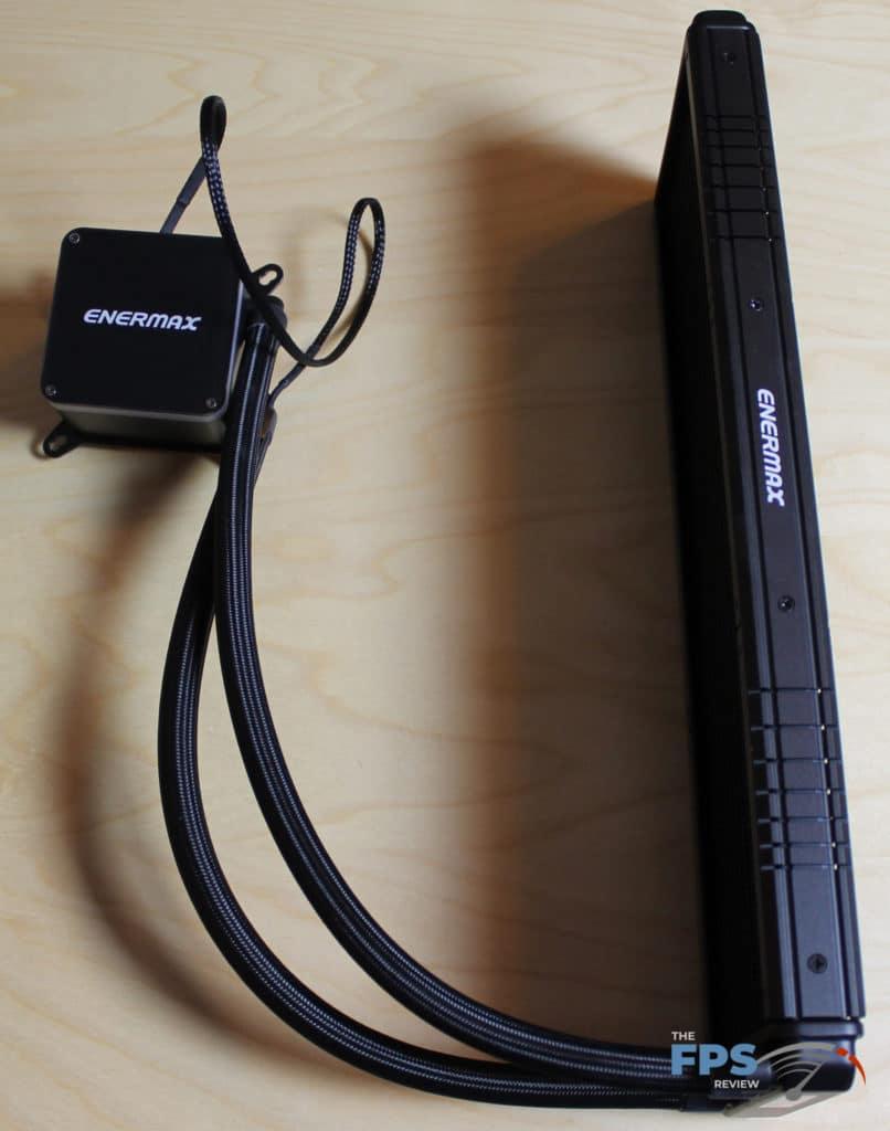 Enermax LIQTECH II 360mm AIO Cooler