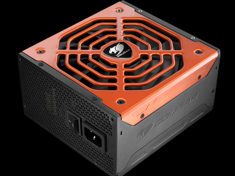 Cougar BXM 700 700W Power Supply Featured Image