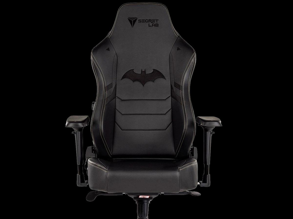 Secret Lab Titan Dark Knight Edition Featured Image