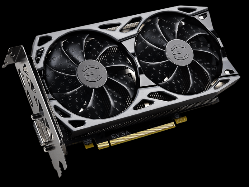 EVGA GeForce GTX 1650 SUPER SC ULTRA Gaming Video Card Featured Image