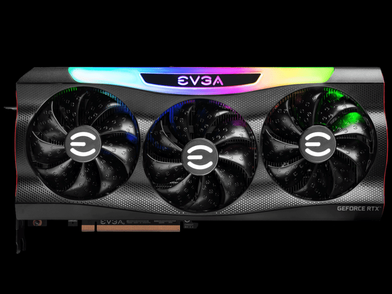 EVGA GeForce RTX 3080 FTW3 ULTRA GAMING video card featured image