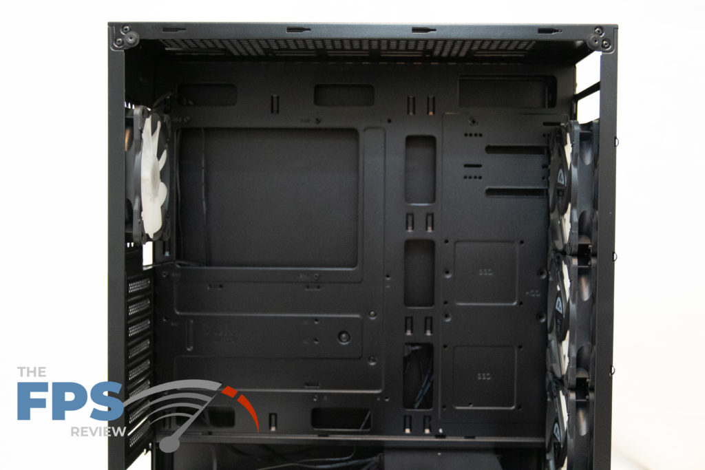 fsp cmt520 plus inside right view