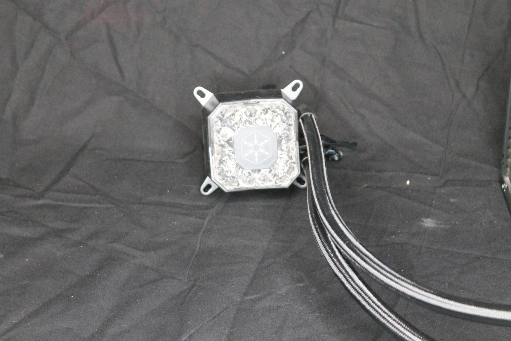 SilverStone IceGem 280 Pump
