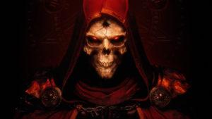 Diablo II: Resurrected ultrawide support changed due to