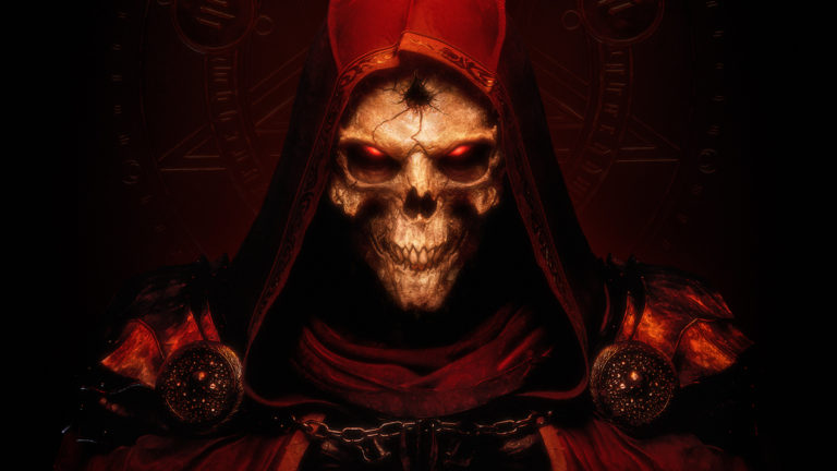 Diablo 2: Resurrected is limiting ultrawide support