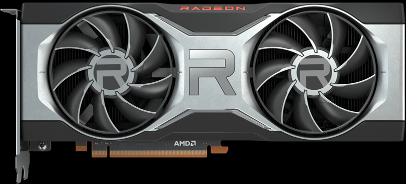 AMD Radeon RX 6700 XT Video Card