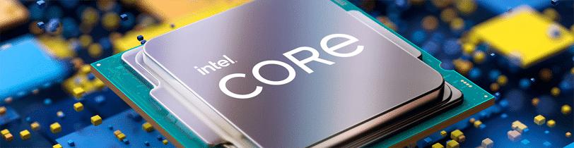 Intel Core CPU Render