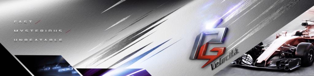 ASRock X570 PG Velocita Motherboard Velocita Banner