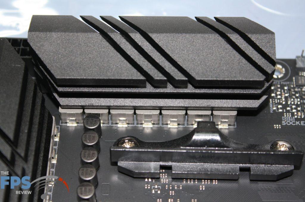 Asus Rog Strix B550-F vrm2