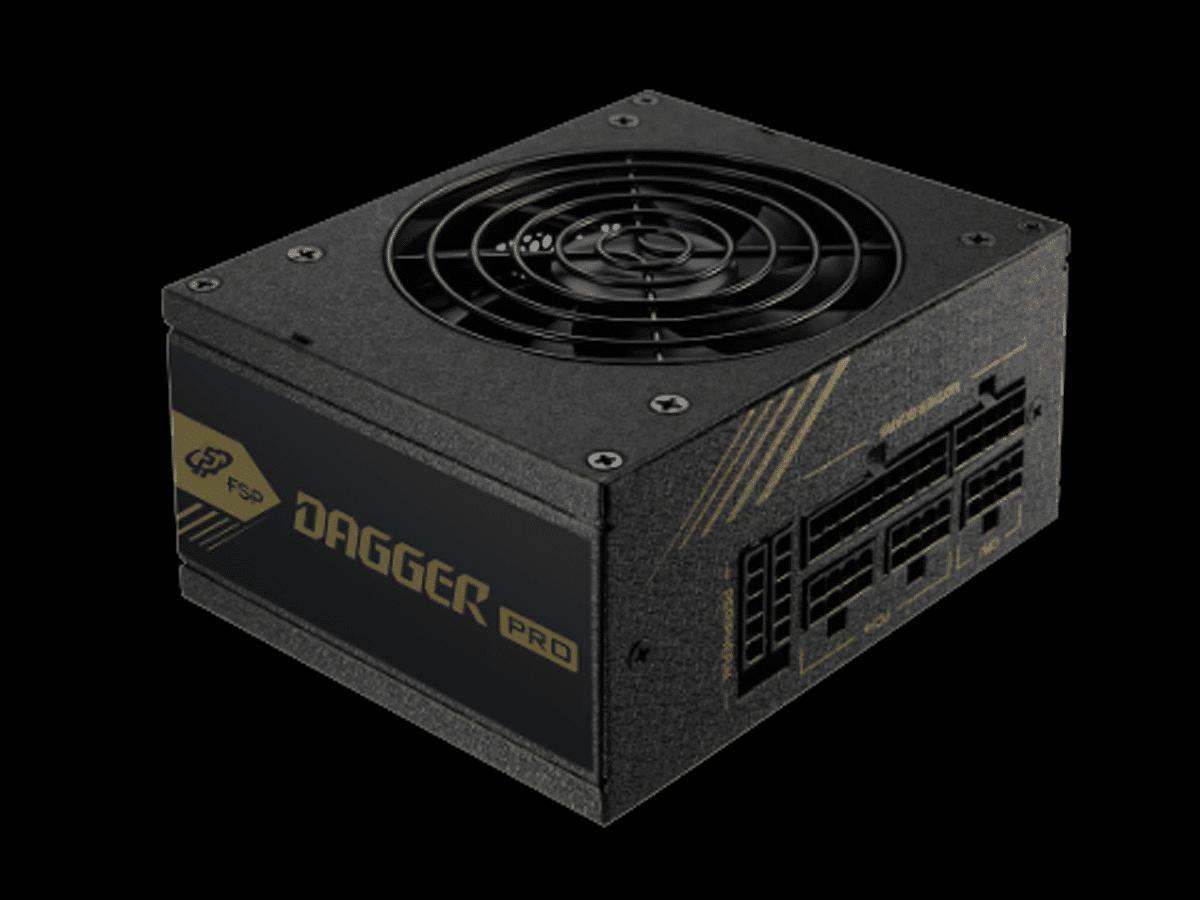 FSP DAGGER PRO 550W SFX Power Supply featured image