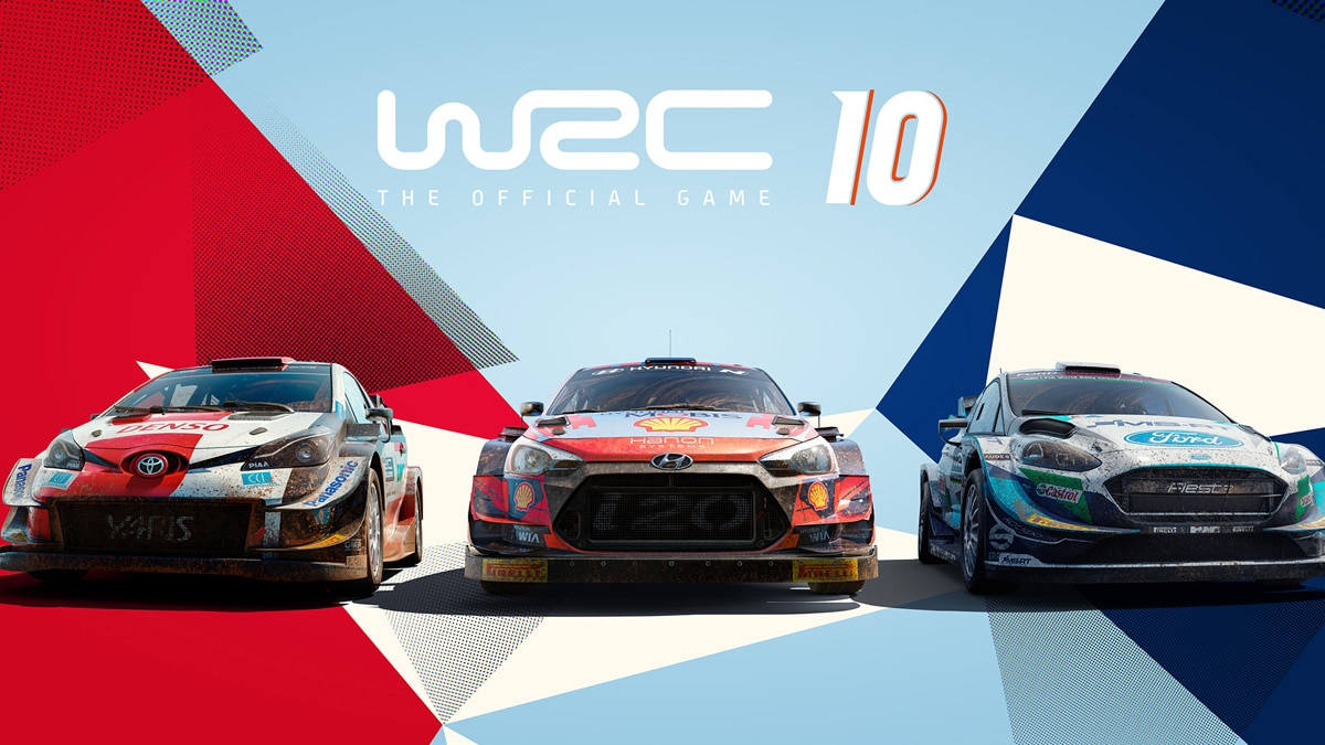 WRC 10 Demo Available on Steam until June 22 - The FPS Review