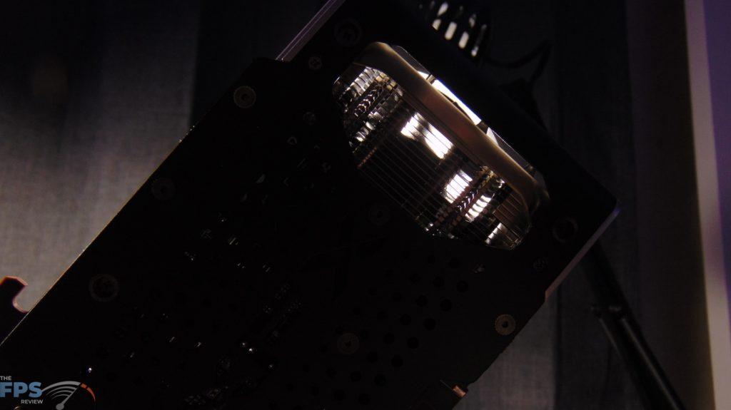 XFX SPEEDSTER MERC 308 Radeon RX 6600 XT Black Pass Through Cooling