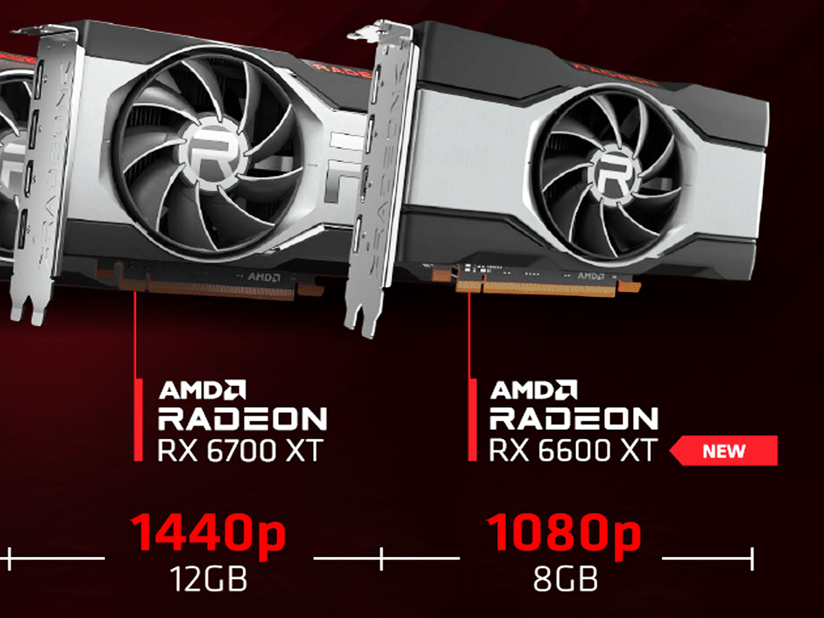 AMD Radeon RX 6600 XT Pricing Editorial Featured Image