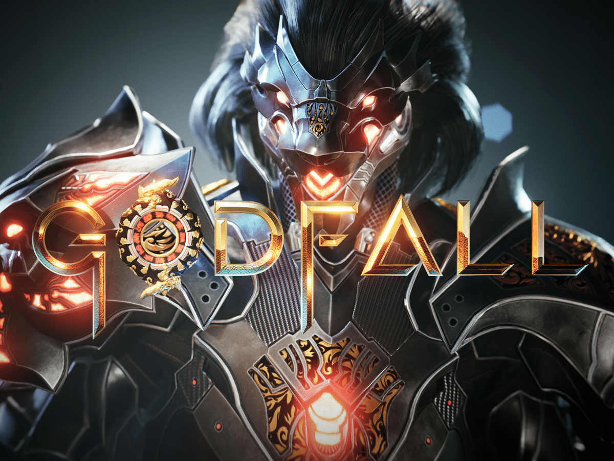 Godfall Logo Featured Image