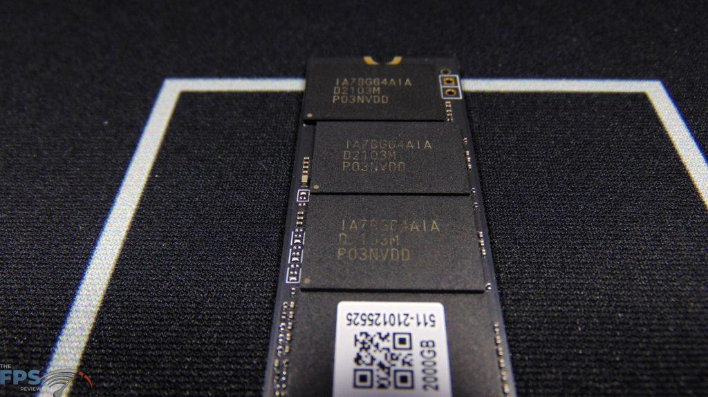 MSI SPATIUM M480 2TB HS PCIe 4.0 Gen4 NVMe SSD 3D NAND Flash