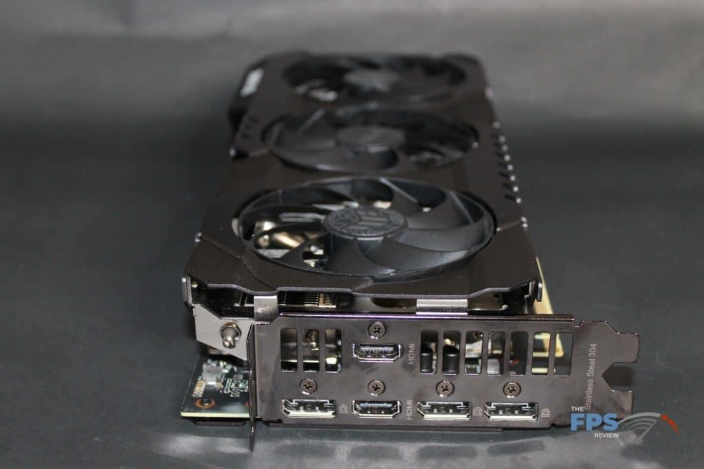 ASUS RTX 3070 TUF GAMING OC connectgors