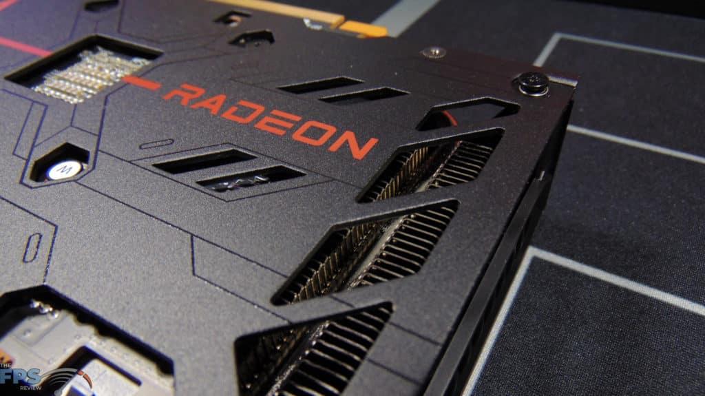 SAPPHIRE PULSE Radeon RX 6600 GAMING Video Card Air Pass Through